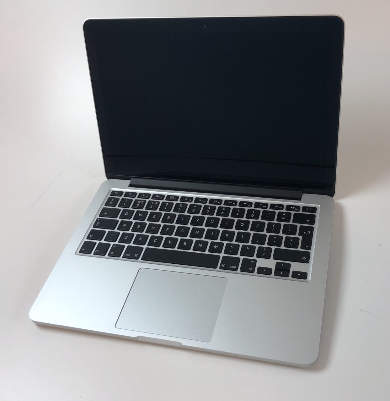 "MacBook Pro Retina 13"" Mid 2014 (Intel Core i5 2.6 GHz 8 GB RAM 128 GB SSD), Intel Core i5 2.6 GHz, 8 GB RAM, 128 GB SSD, image 1"