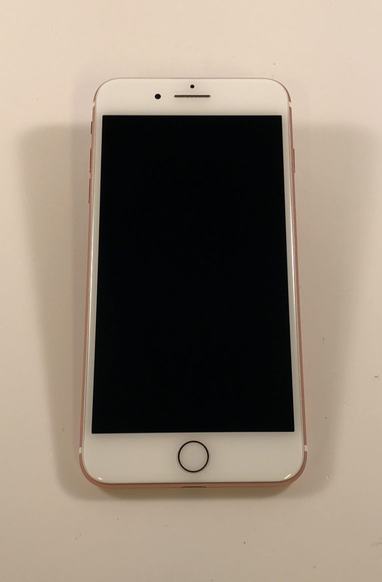 iPhone 7 Plus 32GB, 32GB, Rose Gold, Kuva 1