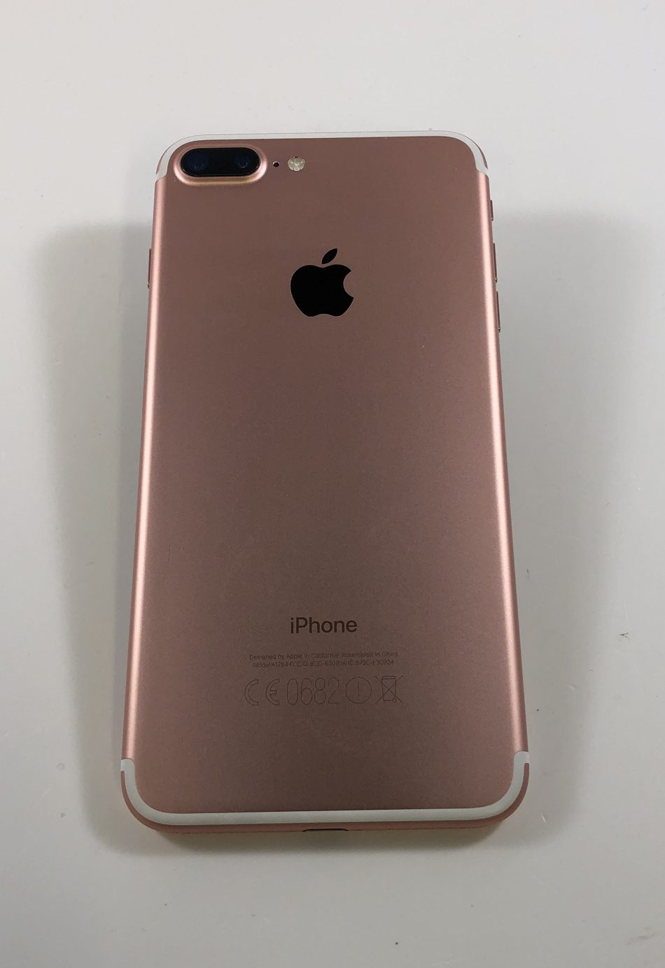 iPhone 7 Plus 32GB, 32GB, Rose Gold, Kuva 2