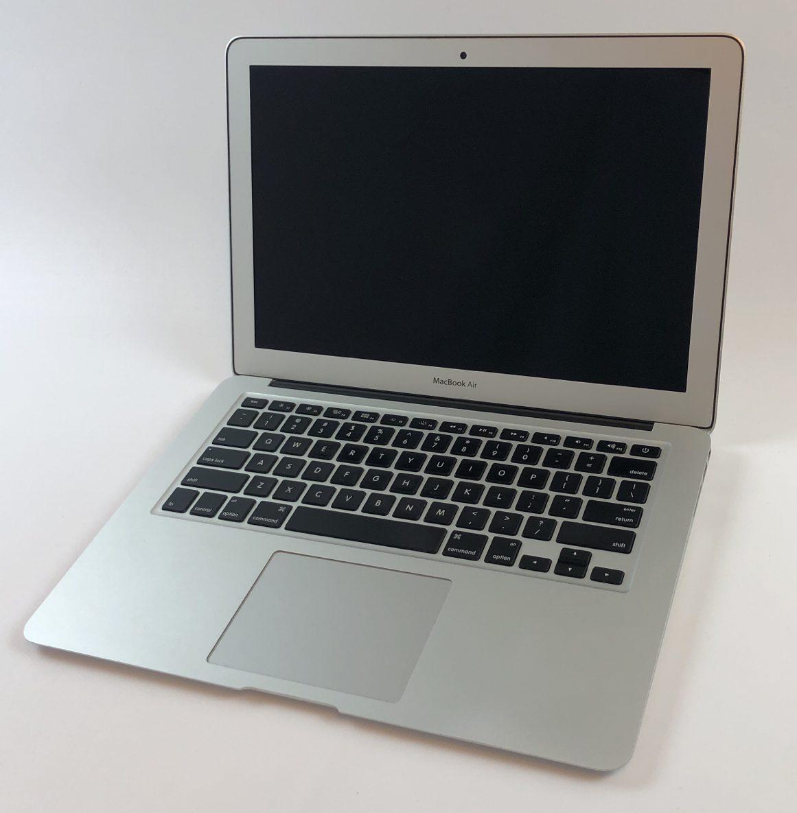 """MacBook Air 13"""" Mid 2013 (Intel Core i7 1.7 GHz 8 GB RAM 256 GB SSD), Intel Core i7 1.7 GHz, 8 GB RAM, 256 GB SSD, image 1"""