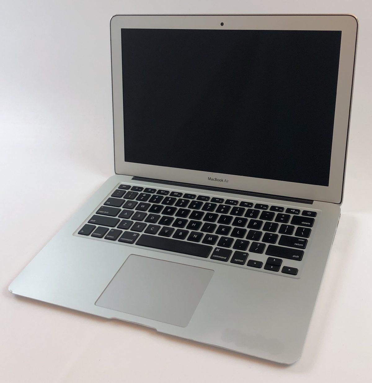 "MacBook Air 13"" Early 2014 (Intel Core i7 1.7 GHz 8 GB RAM 256 GB SSD), Intel Core i7 1.7 GHz, 8 GB RAM, 256 GB SSD, image 1"