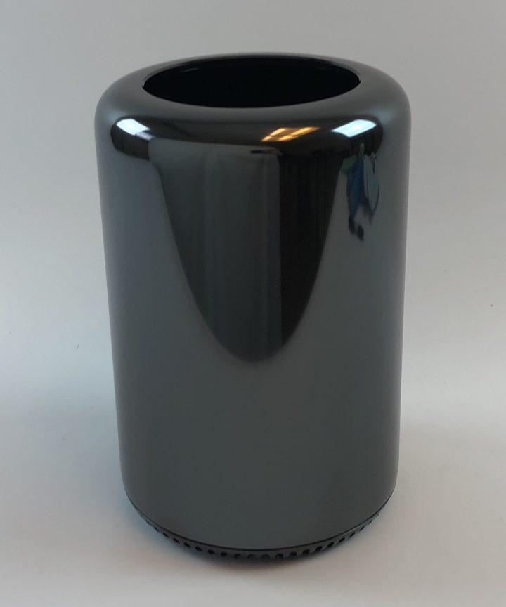 Mac Pro Late 2013 (Intel 6-Core Xeon 3.5 GHz 64 GB RAM 512 GB SSD), Intel 6-Core Xeon 3.5 GHz, 64 GB RAM, 512 GB SSD, image 1