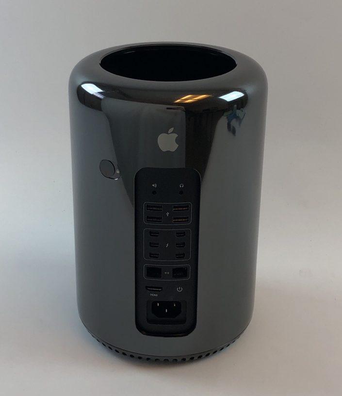 Mac Pro Late 2013 (Intel 6-Core Xeon 3.5 GHz 64 GB RAM 512 GB SSD), Intel 6-Core Xeon 3.5 GHz, 64 GB RAM, 512 GB SSD, image 2