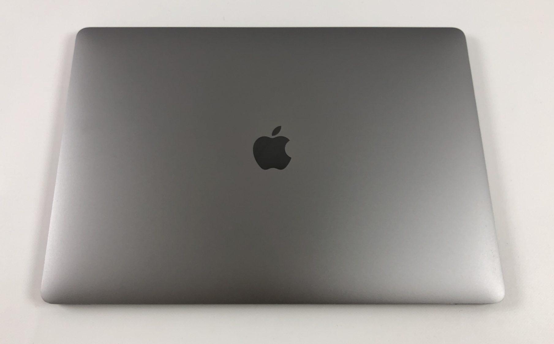 "MacBook Pro 15"" Touch Bar Mid 2017 (Intel Quad-Core i7 2.8 GHz 16 GB RAM 256 GB SSD), Space Gray, Intel Quad-Core i7 2.8 GHz, 16 GB RAM, 256 GB SSD, image 2"