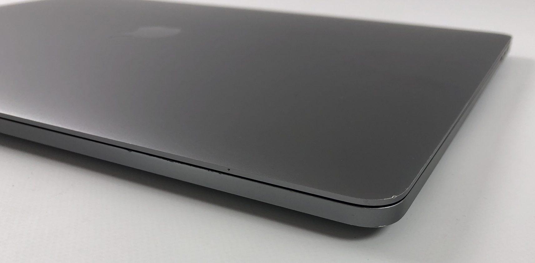 "MacBook Pro 15"" Touch Bar Mid 2017 (Intel Quad-Core i7 2.8 GHz 16 GB RAM 256 GB SSD), Space Gray, Intel Quad-Core i7 2.8 GHz, 16 GB RAM, 256 GB SSD, image 5"