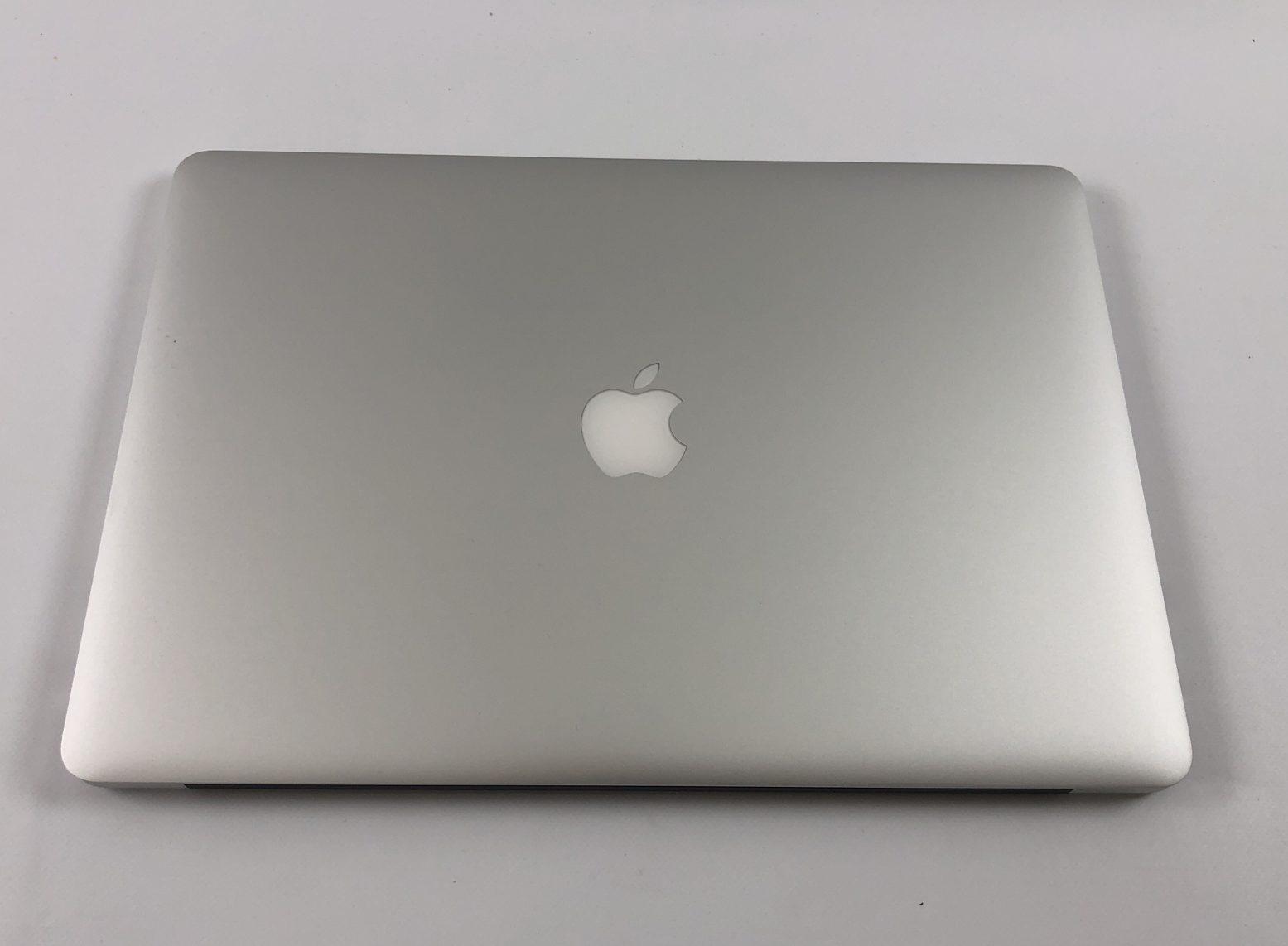 """MacBook Pro Retina 15"""" Mid 2014 (Intel Quad-Core i7 2.5 GHz 16 GB RAM 512 GB SSD), Intel Quad-Core i7 2.5 GHz, 16 GB RAM, 512 GB SSD, image 2"""