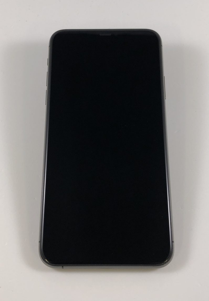 iPhone 11 Pro Max 64GB, 64GB, Space Gray, image 1