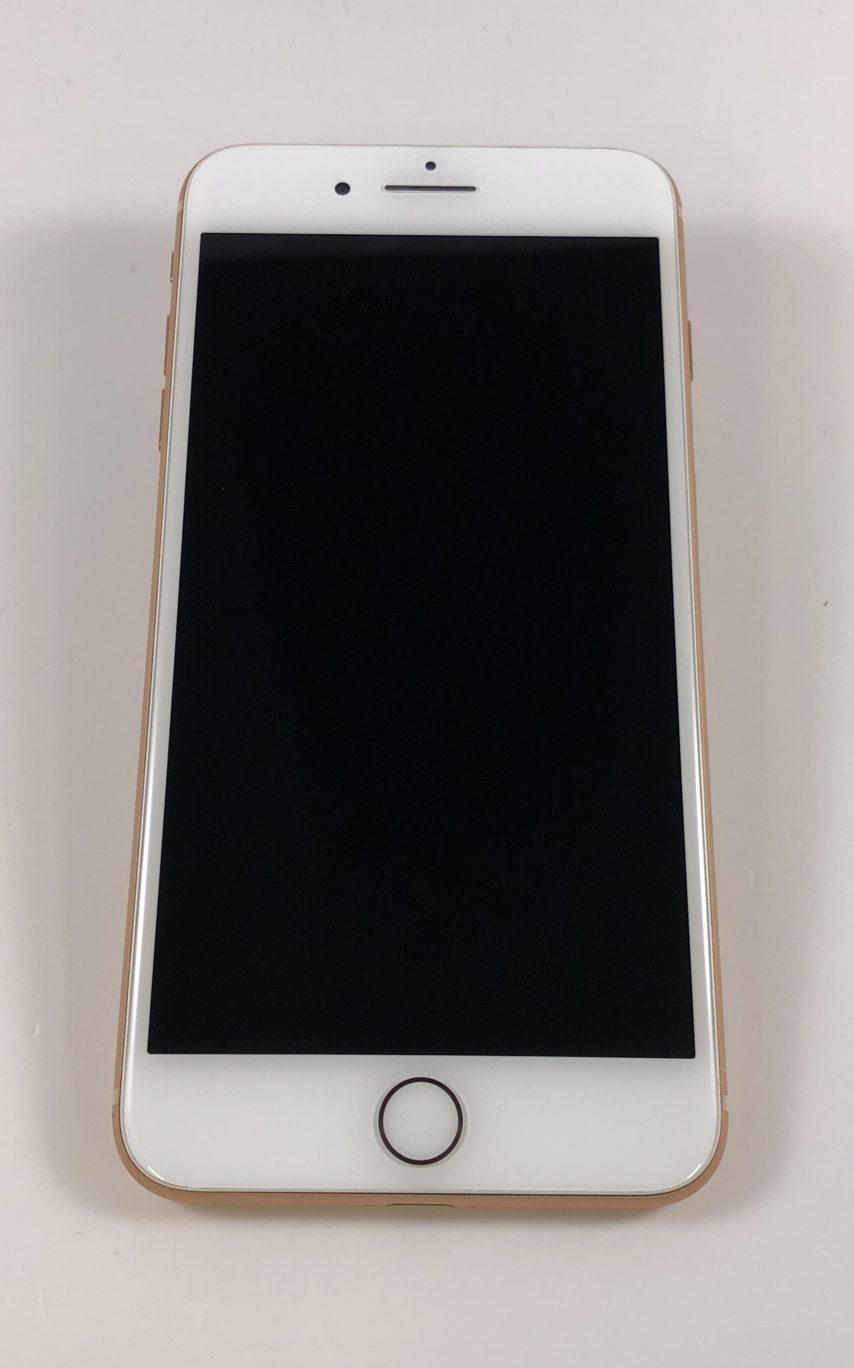 iPhone 8 Plus 64GB, 64GB, Gold, immagine 1