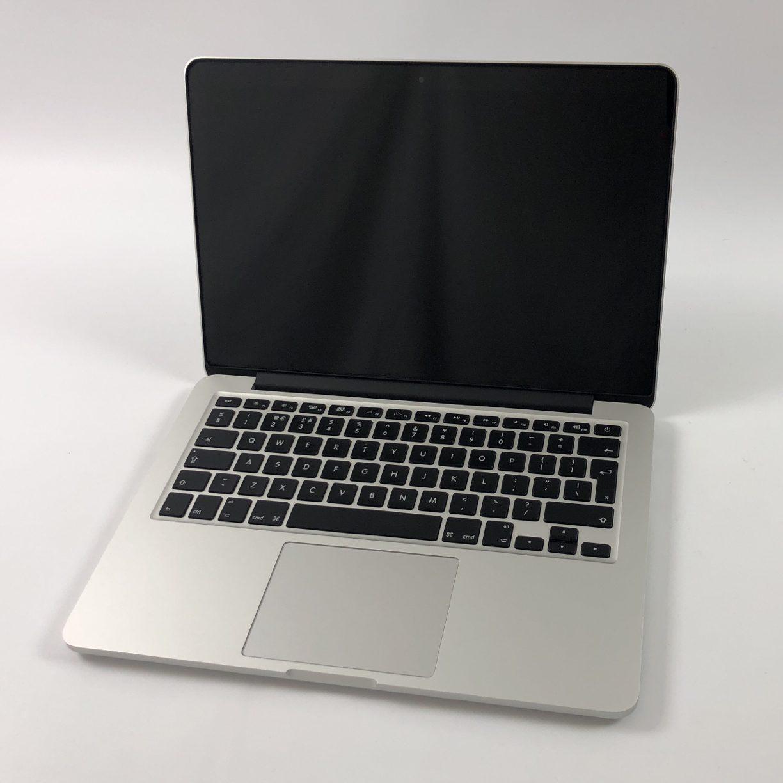 "MacBook Pro Retina 13"" Early 2015 (Intel Core i5 2.7 GHz 8 GB RAM 128 GB SSD), Intel Core i5 2.7 GHz, 8 GB RAM, 128 GB SSD, image 1"