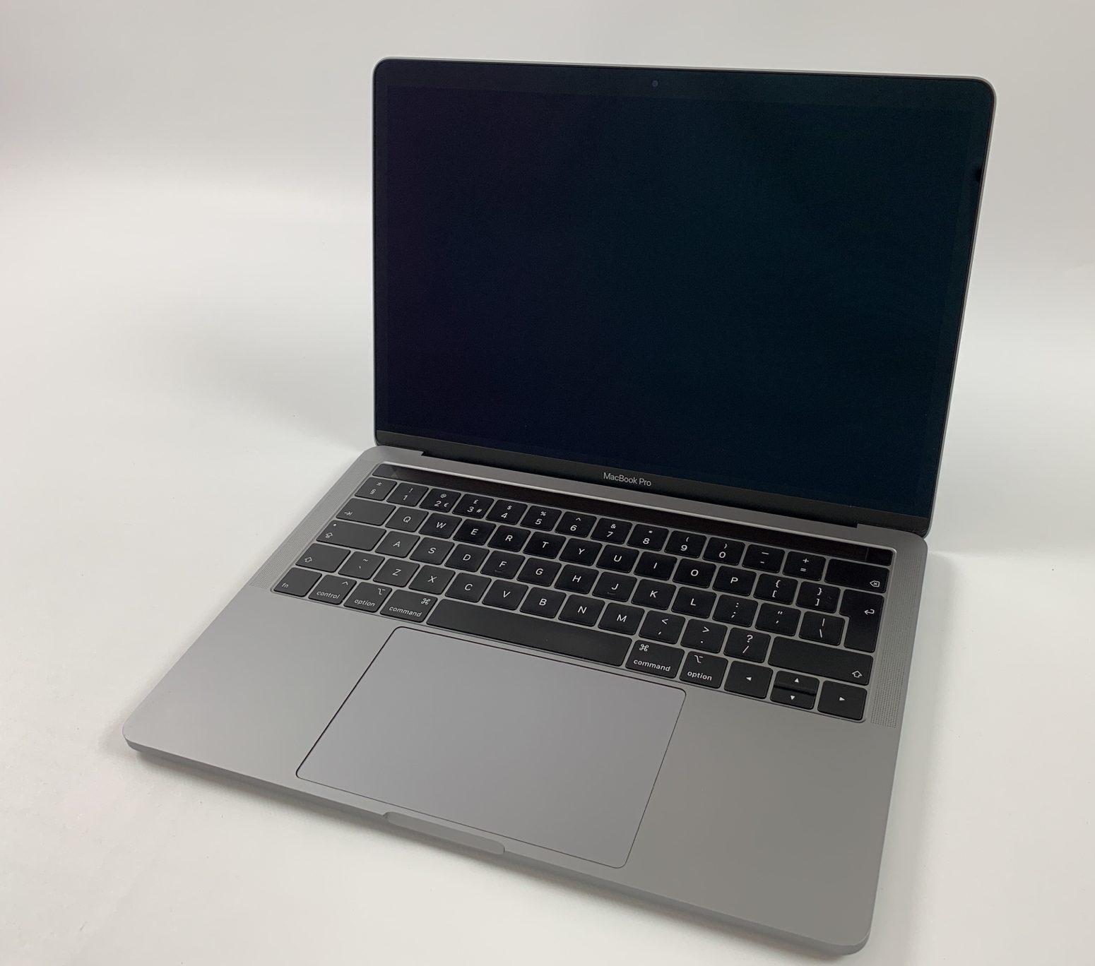 """MacBook Pro 13"""" 4TBT Mid 2019 (Intel Quad-Core i5 2.4 GHz 8 GB RAM 256 GB SSD), Space Gray, Intel Quad-Core i5 2.4 GHz, 8 GB RAM, 256 GB SSD, image 1"""