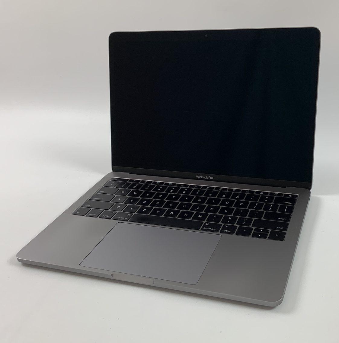 """MacBook Pro 13"""" 2TBT Mid 2017 (Intel Core i5 2.3 GHz 8 GB RAM 128 GB SSD), Space Gray, Intel Core i5 2.3 GHz, 8 GB RAM, 128 GB SSD, image 1"""
