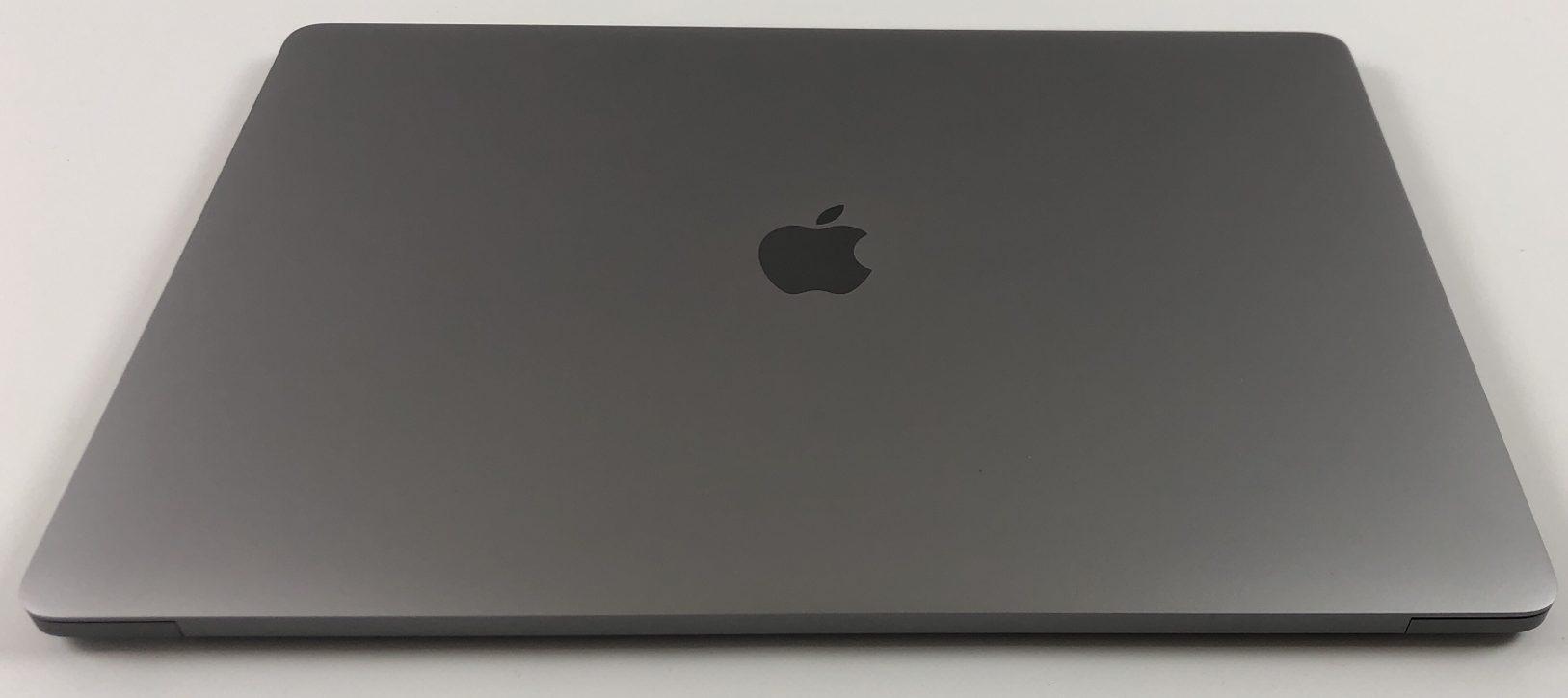 "MacBook Pro 15"" Touch Bar Mid 2017 (Intel Quad-Core i7 3.1 GHz 16 GB RAM 1 TB SSD), Space Gray, Intel Quad-Core i7 3.1 GHz, 16 GB RAM, 1 TB SSD, image 2"