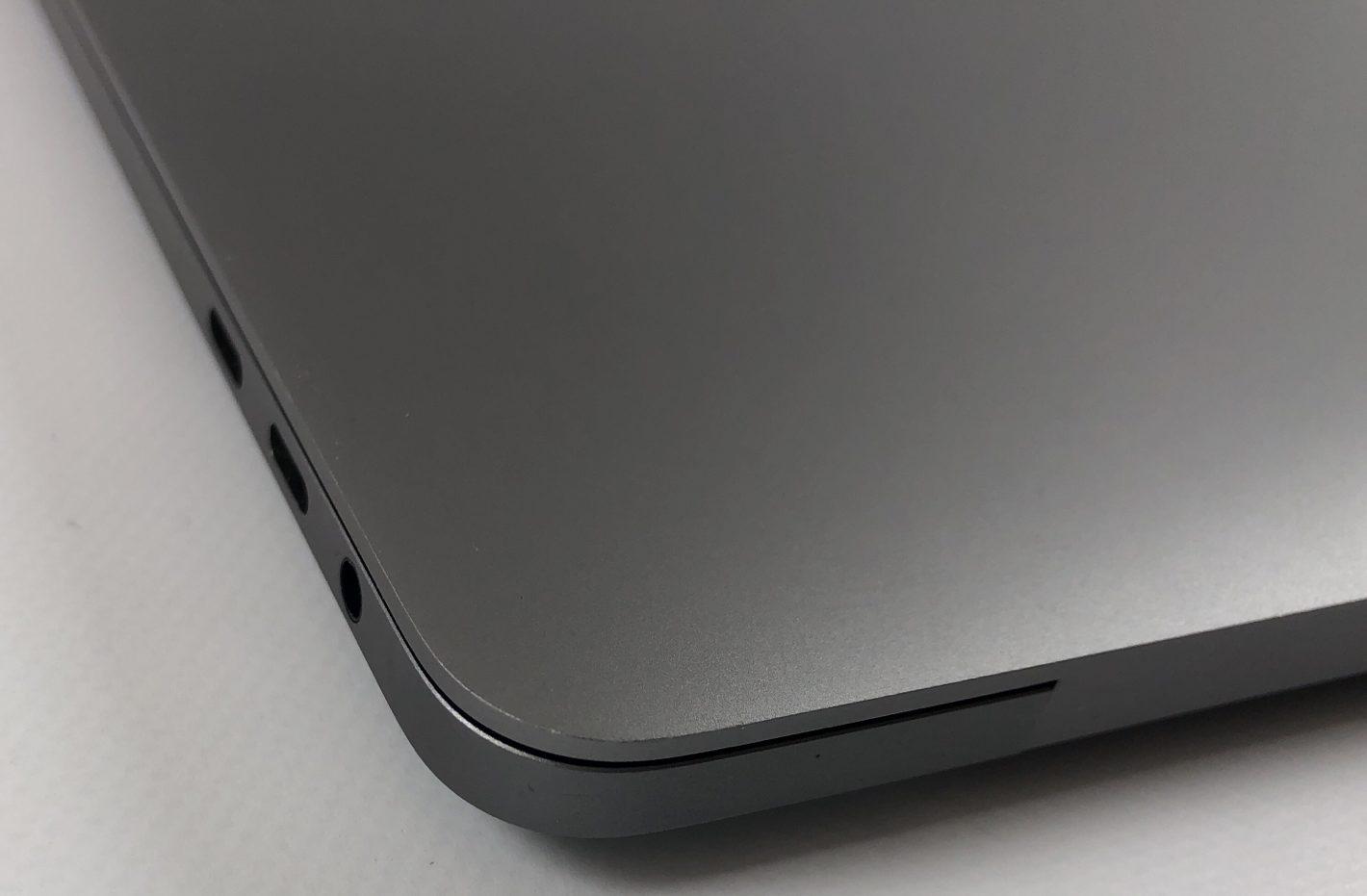 "MacBook Pro 15"" Touch Bar Mid 2017 (Intel Quad-Core i7 3.1 GHz 16 GB RAM 1 TB SSD), Space Gray, Intel Quad-Core i7 3.1 GHz, 16 GB RAM, 1 TB SSD, image 3"