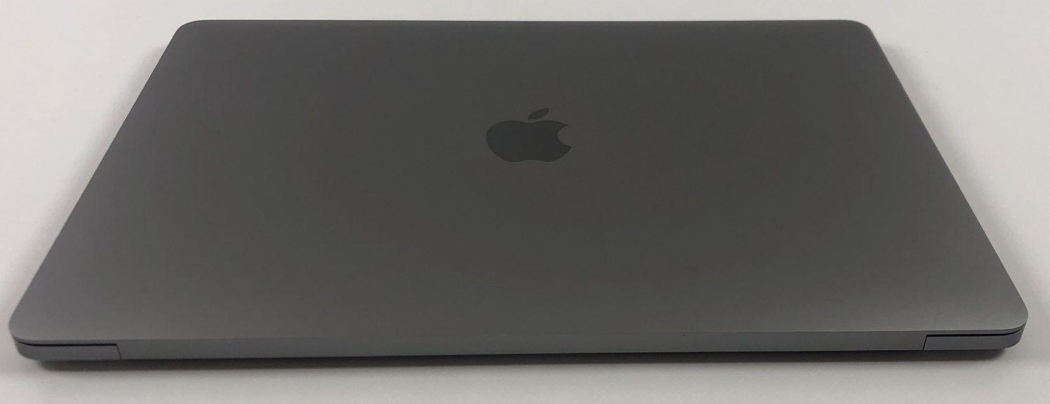 """MacBook Pro 13"""" 4TBT Mid 2018 (Intel Quad-Core i5 2.3 GHz 8 GB RAM 512 GB SSD), Space Gray, Intel Quad-Core i5 2.3 GHz, 8 GB RAM, 512 GB SSD, image 2"""