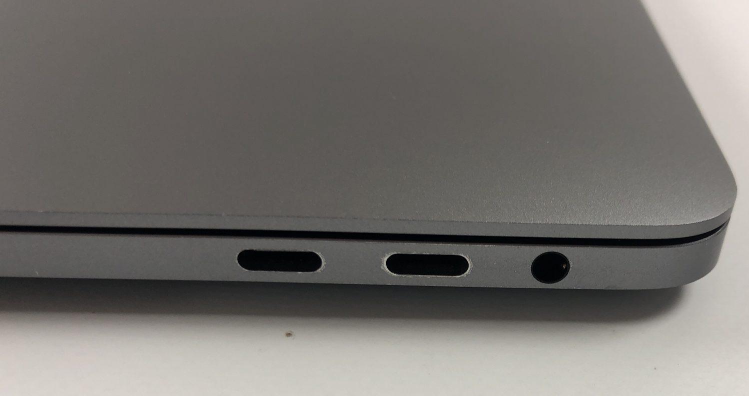"""MacBook Pro 13"""" 4TBT Mid 2018 (Intel Quad-Core i5 2.3 GHz 8 GB RAM 512 GB SSD), Space Gray, Intel Quad-Core i5 2.3 GHz, 8 GB RAM, 512 GB SSD, image 5"""