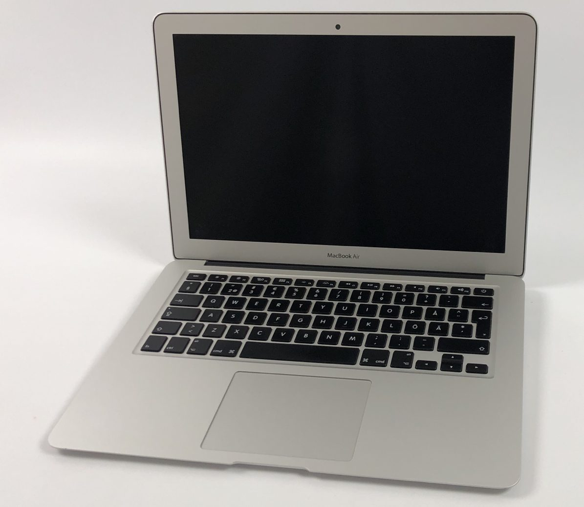 "MacBook Air 13"" Early 2015 (Intel Core i5 1.6 GHz 8 GB RAM 256 GB SSD), Intel Core i5 1.6 GHz, 8 GB RAM, 256 GB SSD, image 1"