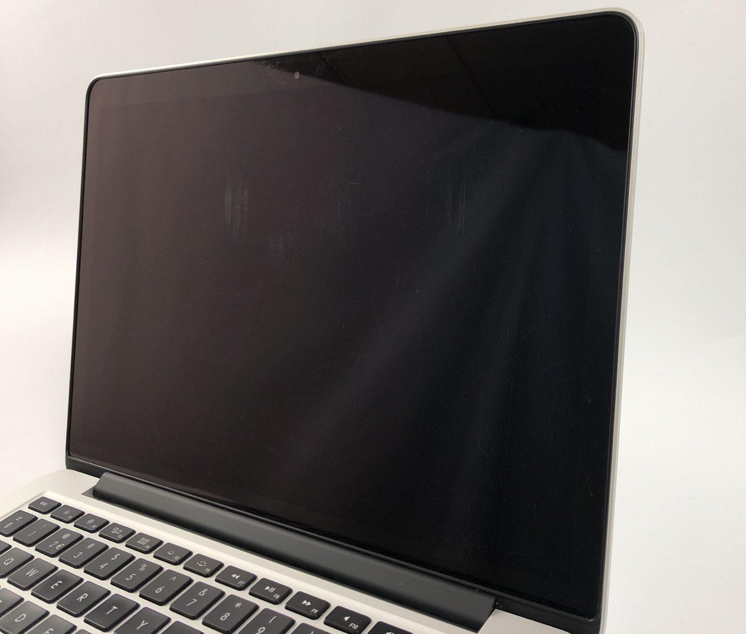 "MacBook Pro Retina 13"" Early 2015 (Intel Core i5 2.9 GHz 16 GB RAM 512 GB SSD), Intel Core i5 2.9 GHz, 16 GB RAM, 512 GB SSD, image 3"