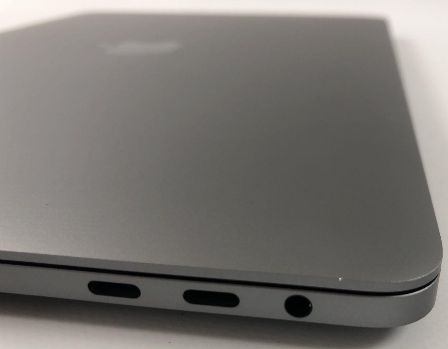 """MacBook Pro 13"""" 4TBT Mid 2018 (Intel Quad-Core i5 2.3 GHz 16 GB RAM 256 GB SSD), Space Gray, Intel Quad-Core i5 2.3 GHz, 16 GB RAM, 256 GB SSD, image 3"""