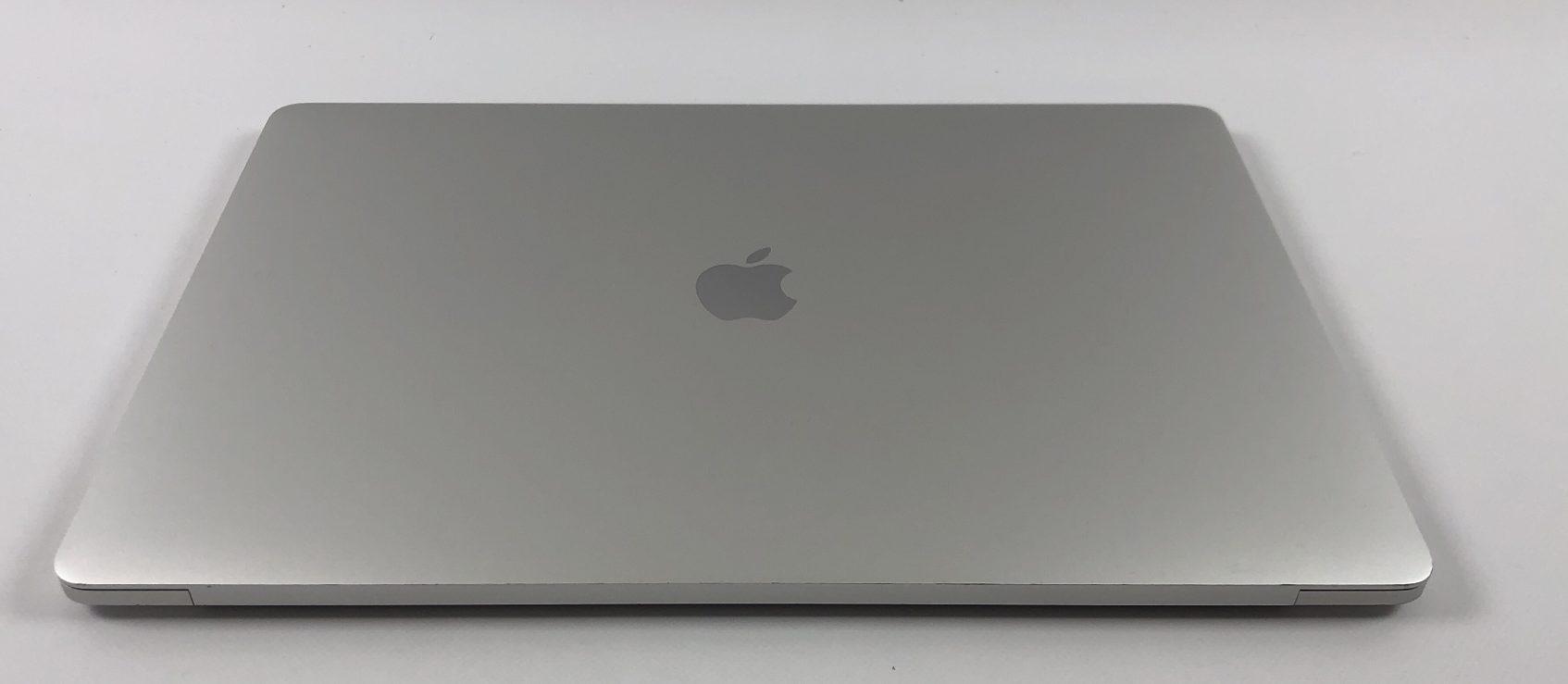 "MacBook Pro 15"" Touch Bar Mid 2017 (Intel Quad-Core i7 3.1 GHz 16 GB RAM 1 TB SSD), Silver, Intel Quad-Core i7 3.1 GHz, 16 GB RAM, 1 TB SSD, image 2"