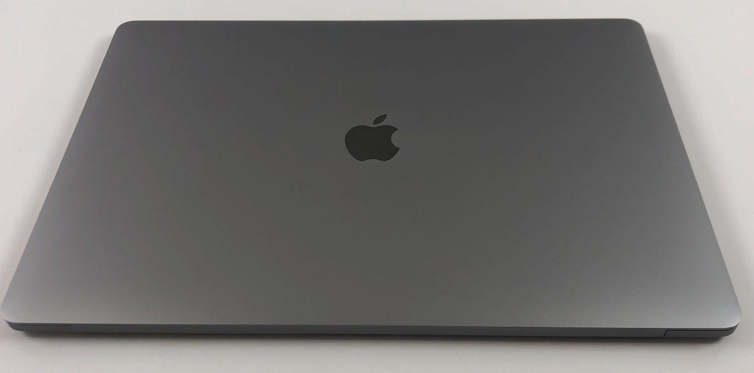 "MacBook Pro 15"" Touch Bar Late 2016 (Intel Quad-Core i7 2.9 GHz 16 GB RAM 512 GB SSD), Space Gray, Intel Quad-Core i7 2.7 GHz, 16 GB RAM, 512 GB SSD, image 2"