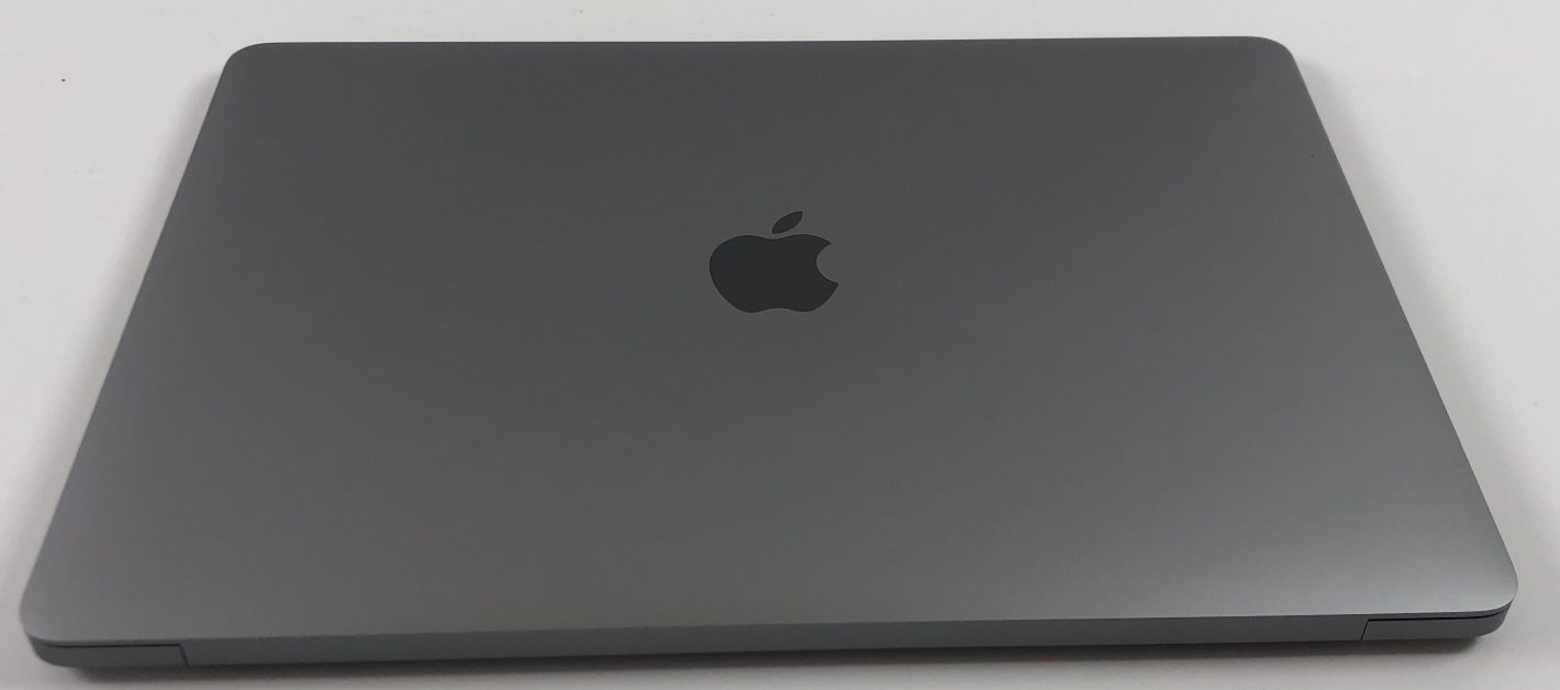 "MacBook Air 13"" Mid 2019 (Intel Core i5 1.6 GHz 8 GB RAM 256 GB SSD), Space Gray, Intel Core i5 1.6 GHz, 8 GB RAM, 256 GB SSD, image 2"