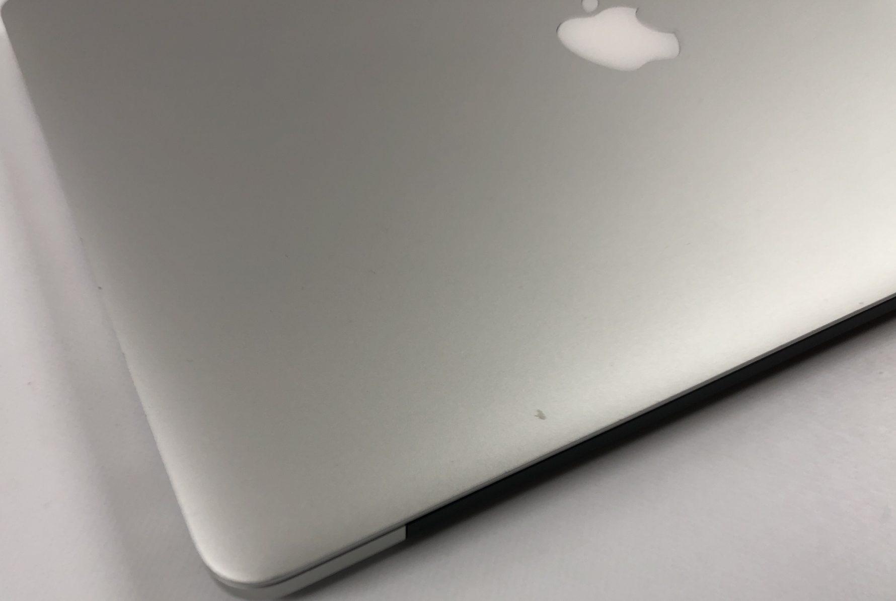 """MacBook Pro Retina 15"""" Mid 2015 (Intel Quad-Core i7 2.8 GHz 16 GB RAM 512 GB SSD), Intel Quad-Core i7 2.8 GHz, 16 GB RAM, 512 GB SSD, image 4"""
