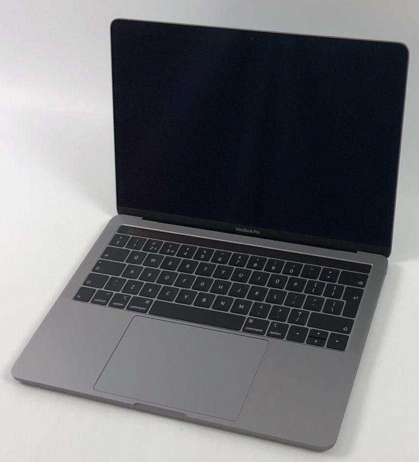"""MacBook Pro 13"""" 2TBT Mid 2019 (Intel Quad-Core i5 1.4 GHz 8 GB RAM 256 GB SSD), Space Gray, Intel Quad-Core i5 1.4 GHz, 8 GB RAM, 256 GB SSD, image 1"""
