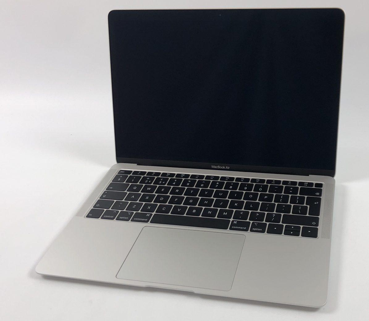 """MacBook Air 13"""" Mid 2019 (Intel Core i5 1.6 GHz 8 GB RAM 256 GB SSD), Silver, Intel Core i5 1.6 GHz, 8 GB RAM, 256 GB SSD, image 1"""