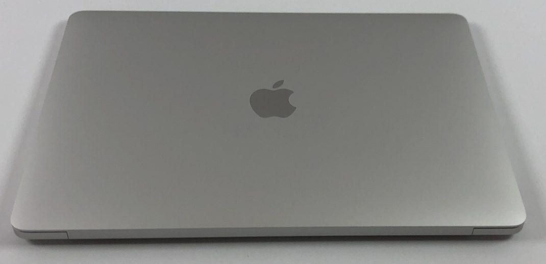 """MacBook Air 13"""" Mid 2019 (Intel Core i5 1.6 GHz 8 GB RAM 256 GB SSD), Silver, Intel Core i5 1.6 GHz, 8 GB RAM, 256 GB SSD, image 2"""