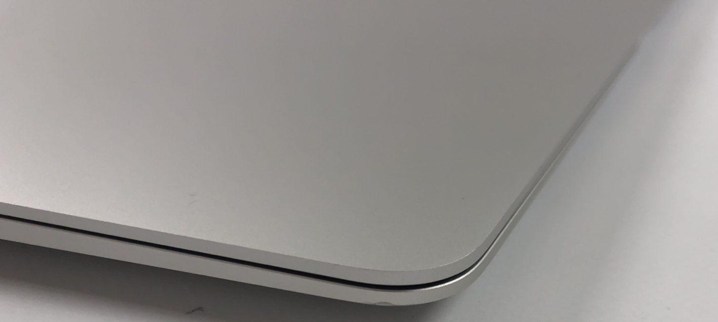 """MacBook Air 13"""" Mid 2019 (Intel Core i5 1.6 GHz 8 GB RAM 256 GB SSD), Silver, Intel Core i5 1.6 GHz, 8 GB RAM, 256 GB SSD, image 3"""