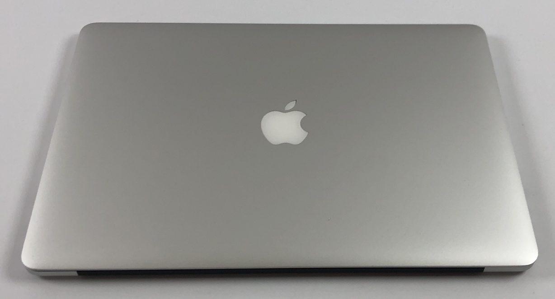 """MacBook Pro Retina 15"""" Mid 2015 (Intel Quad-Core i7 2.2 GHz 16 GB RAM 256 GB SSD), Intel Quad-Core i7 2.2 GHz, 16 GB RAM, 256 GB SSD, image 2"""