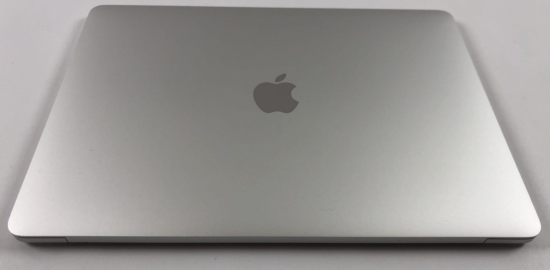 """MacBook Pro 13"""" 2TBT Mid 2017 (Intel Core i7 2.5 GHz 16 GB RAM 512 GB SSD), Silver, Intel Core i7 2.5 GHz, 16 GB RAM, 512 GB SSD, image 2"""