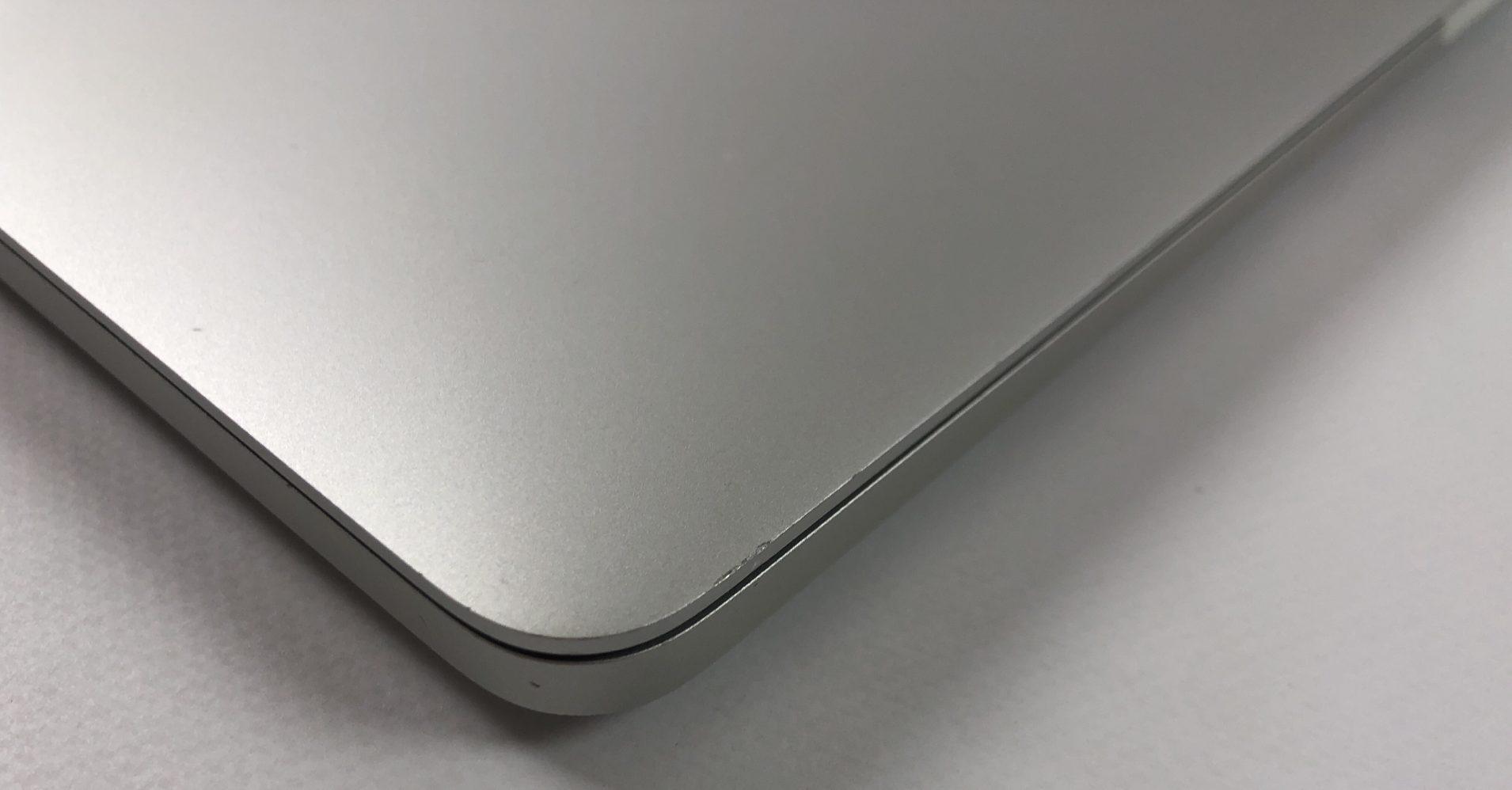 """MacBook Pro 13"""" 2TBT Mid 2017 (Intel Core i7 2.5 GHz 16 GB RAM 512 GB SSD), Silver, Intel Core i7 2.5 GHz, 16 GB RAM, 512 GB SSD, image 4"""