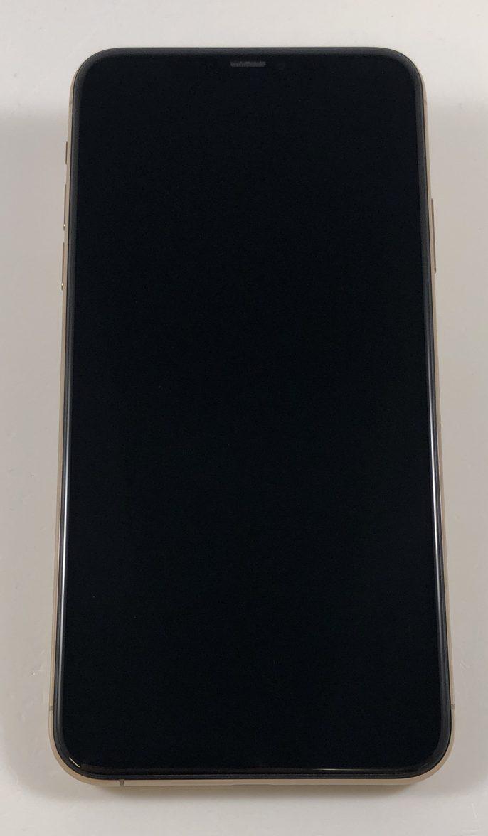 iPhone 11 Pro Max 256GB, 256GB, Gold, image 1