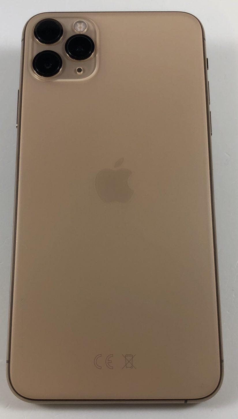 iPhone 11 Pro Max 256GB, 256GB, Gold, image 2