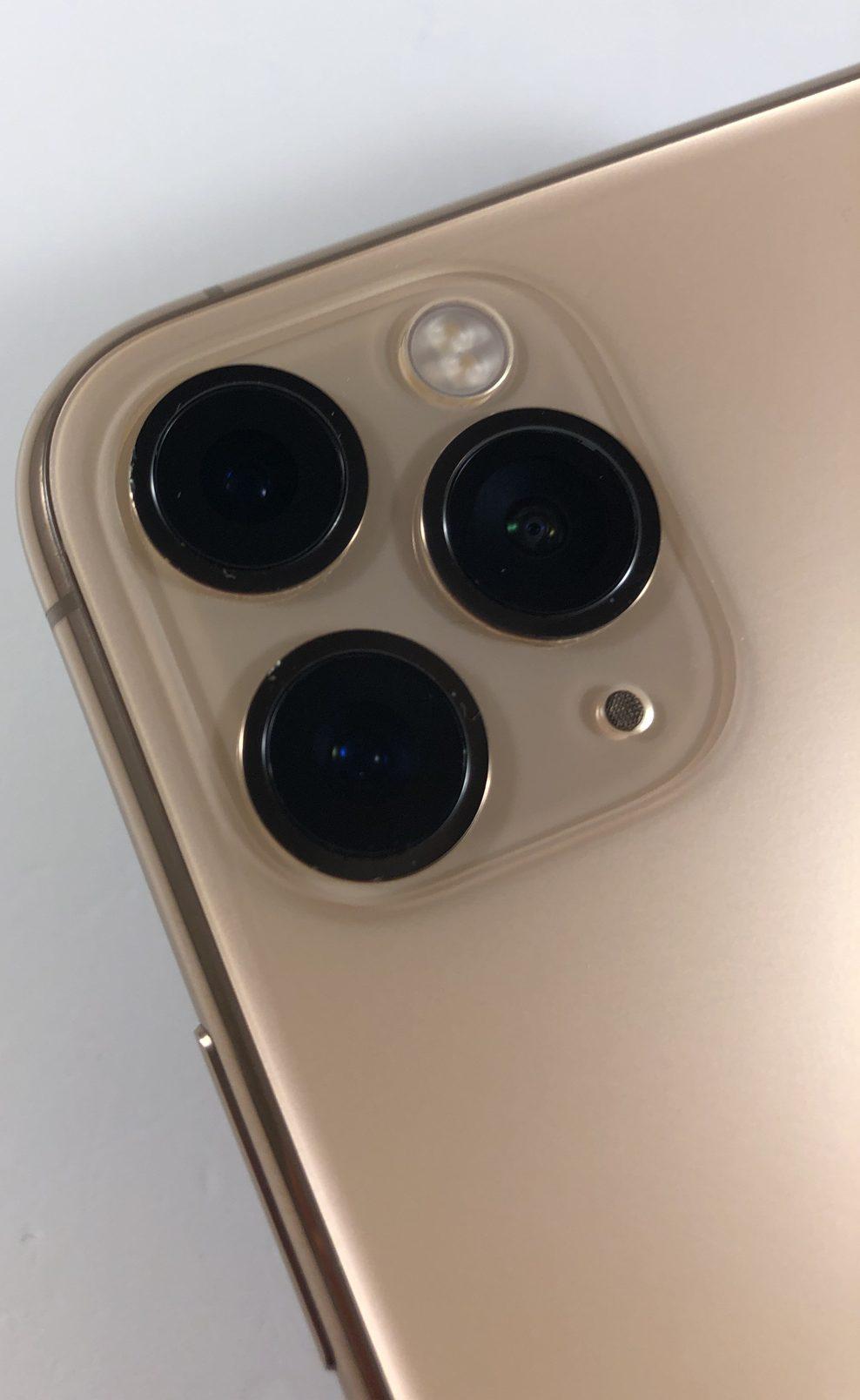 iPhone 11 Pro Max 256GB, 256GB, Gold, image 3