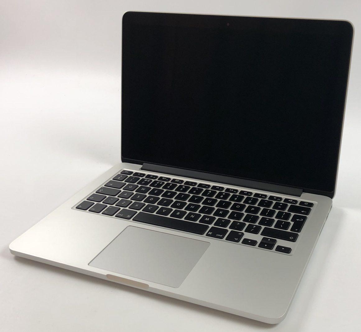 "MacBook Pro Retina 13"" Mid 2014 (Intel Core i5 2.6 GHz 8 GB RAM 256 GB SSD), Intel Core i5 2.6 GHz, 8 GB RAM, 256 GB SSD, image 1"