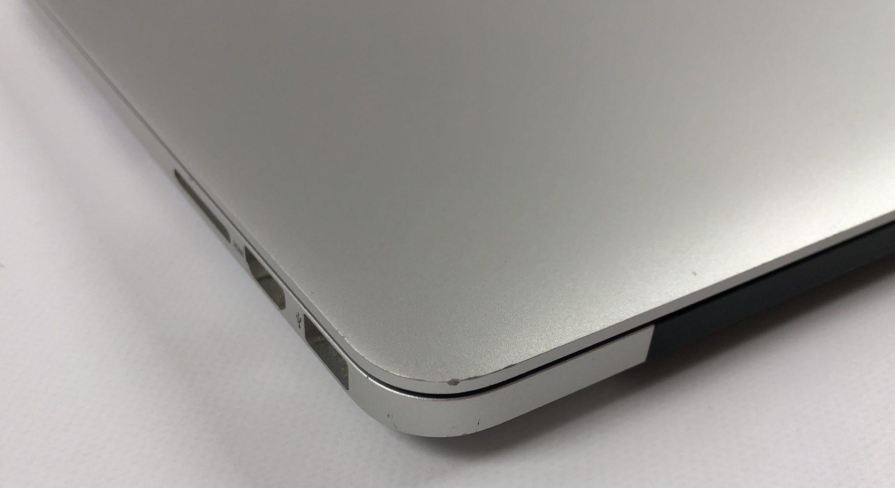 """MacBook Pro Retina 15"""" Mid 2015 (Intel Quad-Core i7 2.5 GHz 16 GB RAM 512 GB SSD), Intel Quad-Core i7 2.5 GHz, 16 GB RAM, 512 GB SSD, image 3"""