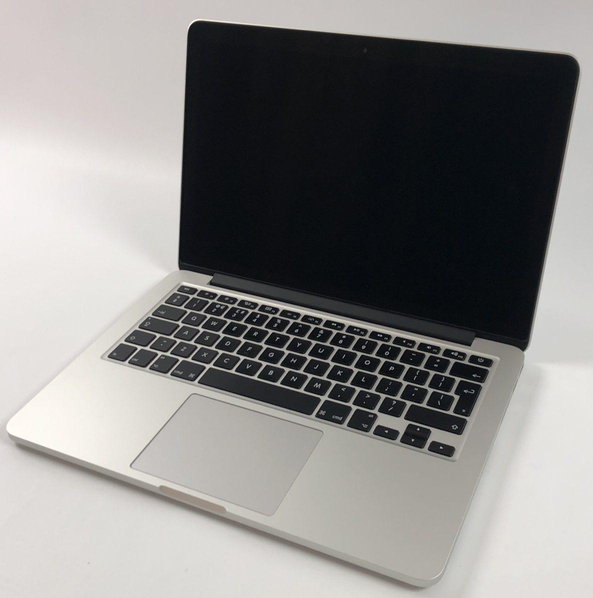 "MacBook Pro Retina 13"" Early 2015 (Intel Core i5 2.9 GHz 8 GB RAM 512 GB SSD), Intel Core i5 2.9 GHz, 8 GB RAM, 512 GB SSD, image 1"