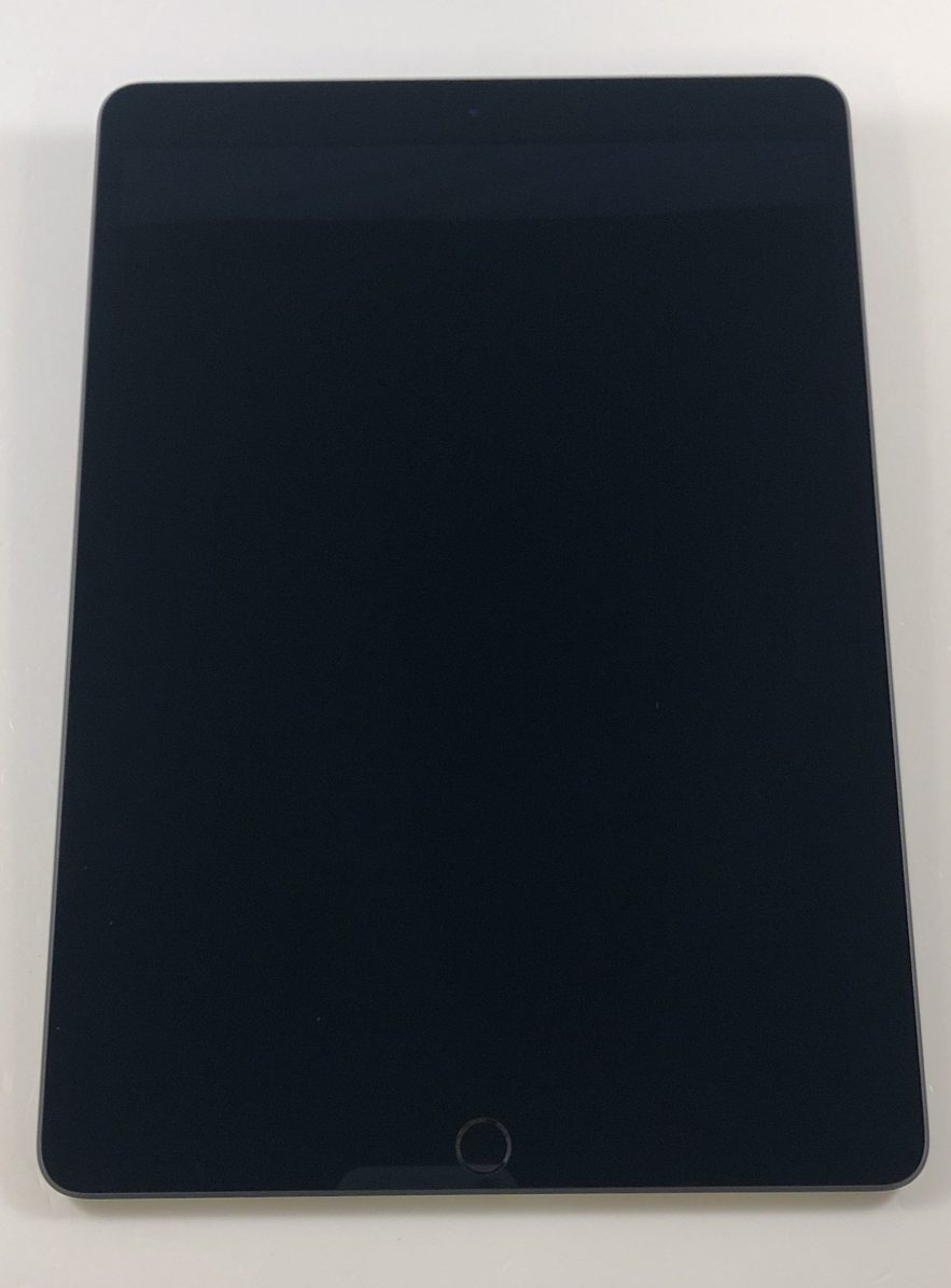 iPad Air 3 Wi-Fi 64GB, 64GB, Space Gray, image 1
