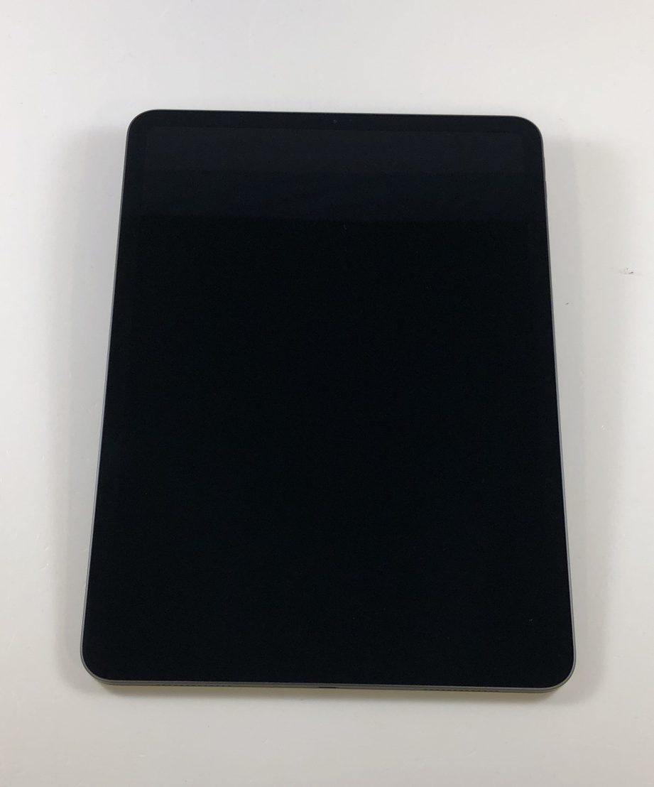 """iPad Pro 11"""" Wi-Fi 512GB, 512GB, Space Gray, image 1"""