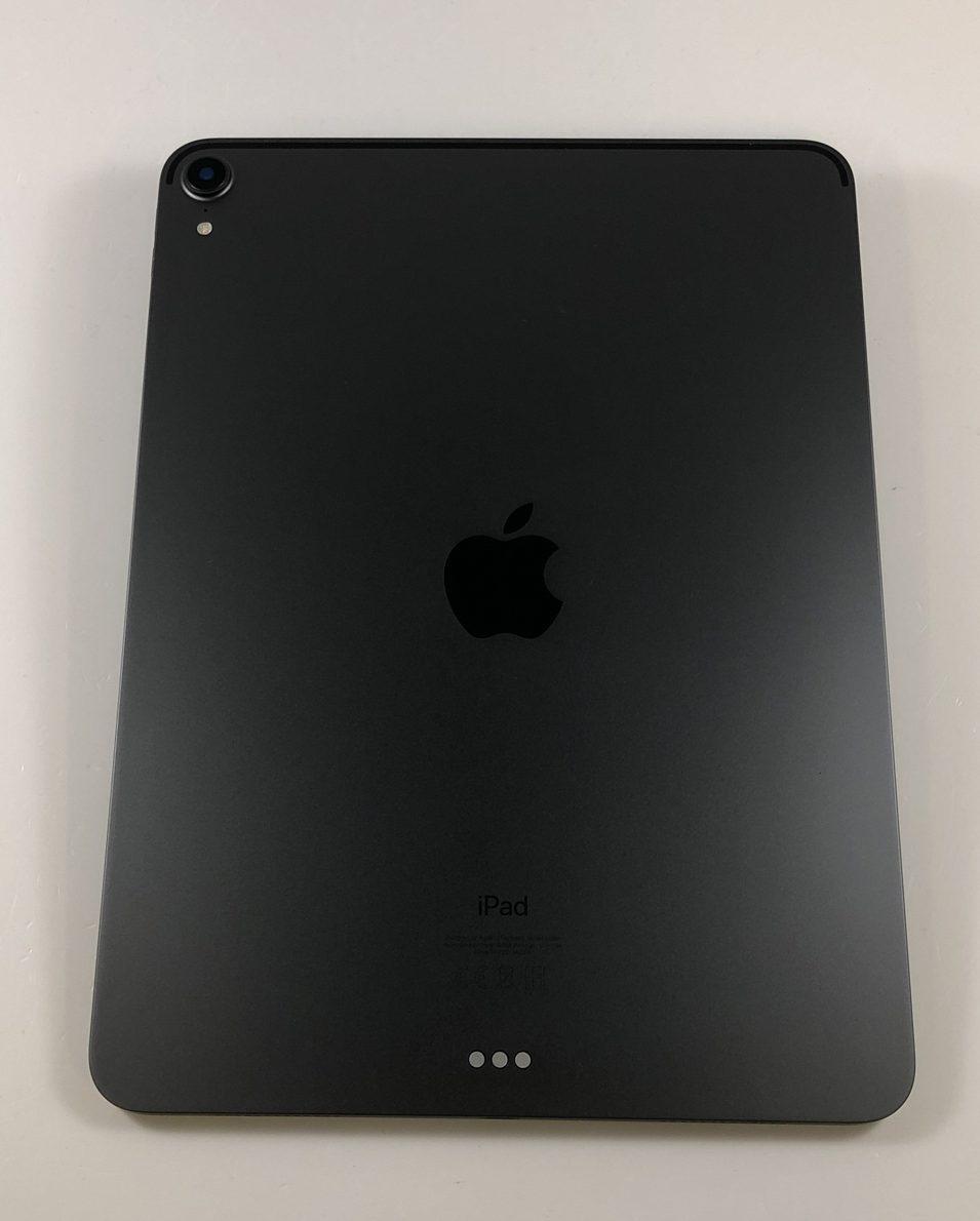 """iPad Pro 11"""" Wi-Fi 512GB, 512GB, Space Gray, image 2"""