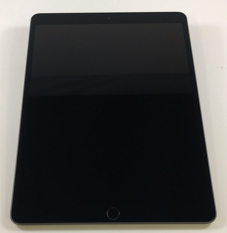 iPad Air 3 Wi-Fi 256GB, 256GB, Space Gray, bild 1