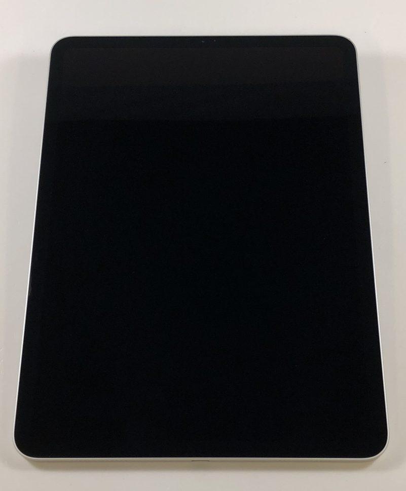 """iPad Pro 11"""" Wi-Fi 64GB, 64GB, Silver, image 1"""