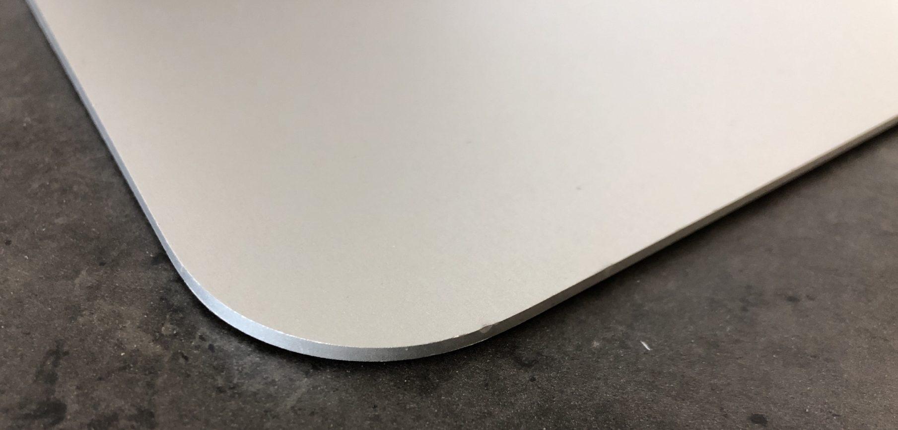 "iMac 27"" Retina 5K Late 2015 (Intel Quad-Core i7 4.0 GHz 32 GB RAM 1 TB Fusion Drive), Intel Quad-Core i7 4.0 GHz, 32 GB RAM, 1 TB Fusion Drive, Afbeelding 3"