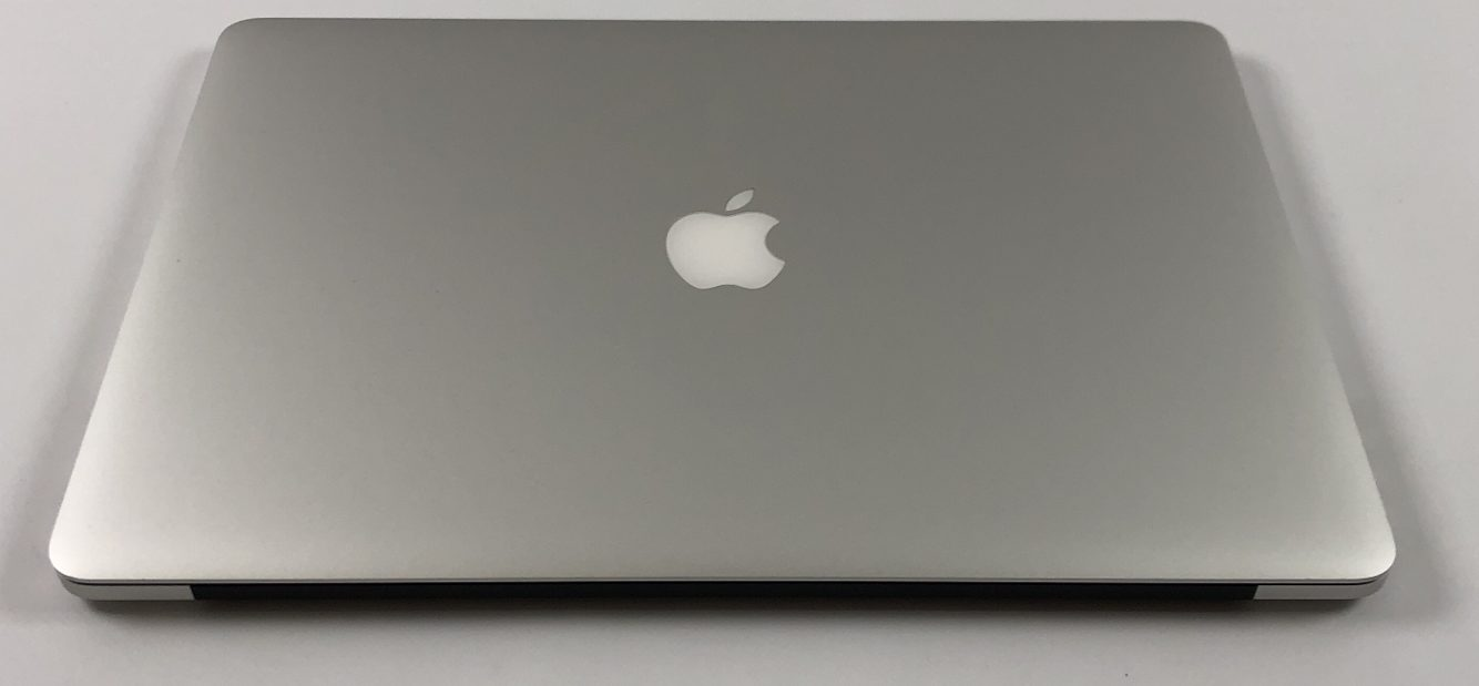 "MacBook Pro Retina 15"" Mid 2015 (Intel Quad-Core i7 2.5 GHz 16 GB RAM 1 TB SSD), Intel Quad-Core i7 2.5 GHz, 16 GB RAM, 1 TB SSD, Afbeelding 2"