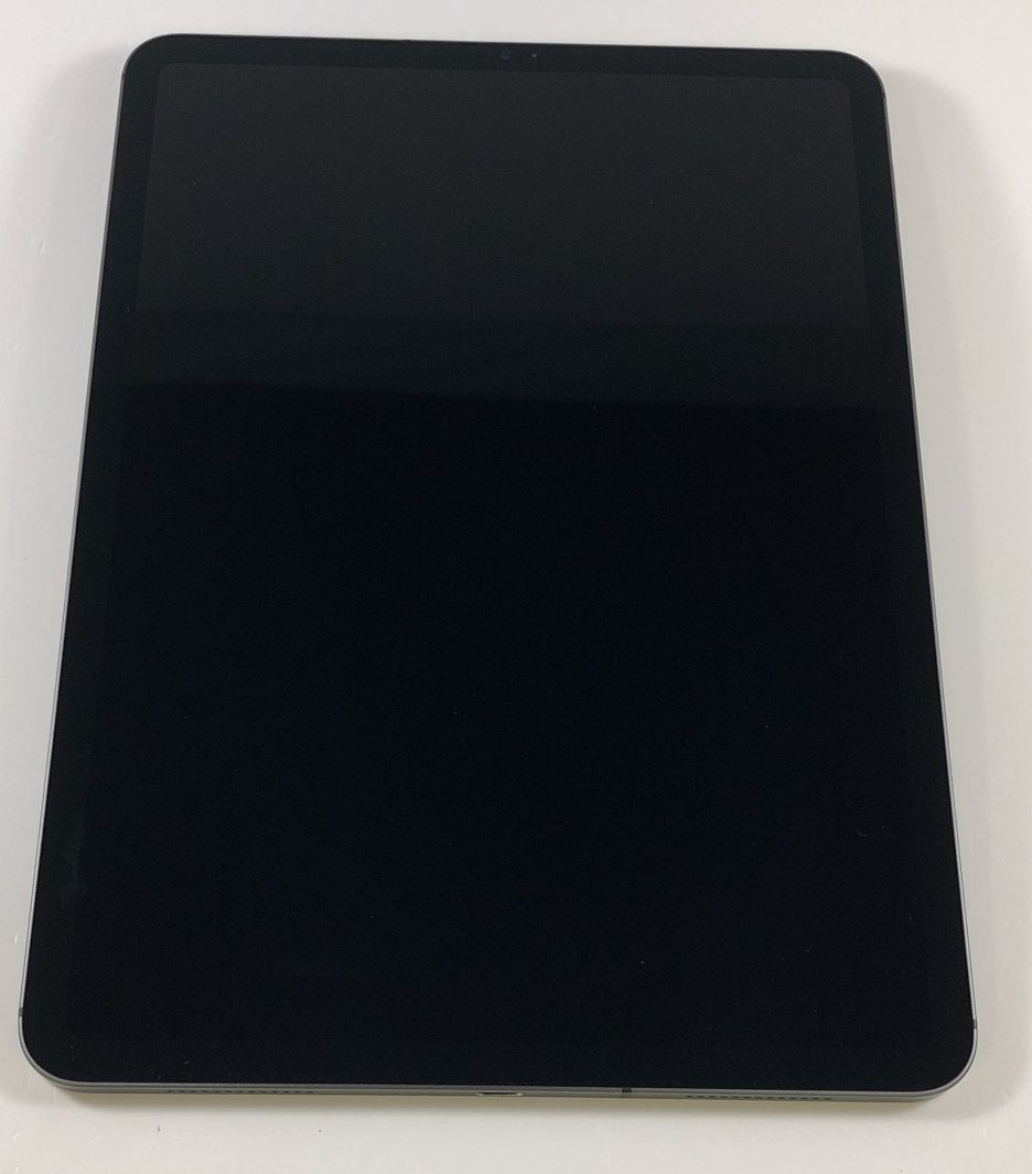 "iPad Pro 11"" Wi-Fi + Cellular 512GB, 512GB, Space Gray, Kuva 1"