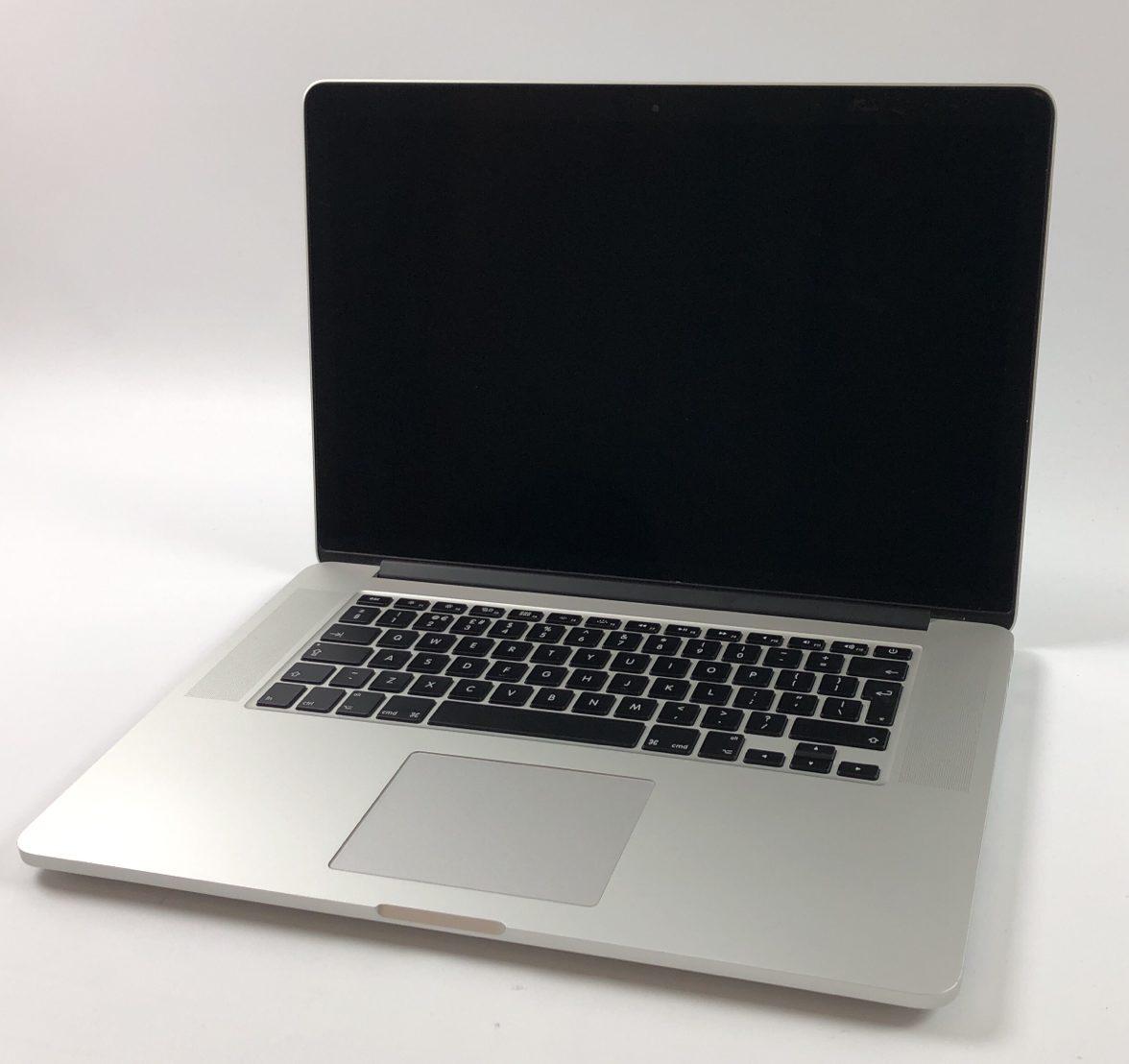 """MacBook Pro Retina 15"""" Mid 2015 (Intel Quad-Core i7 2.2 GHz 16 GB RAM 256 GB SSD), Intel Quad-Core i7 2.2 GHz, 16 GB RAM, 256 GB SSD, imagen 1"""