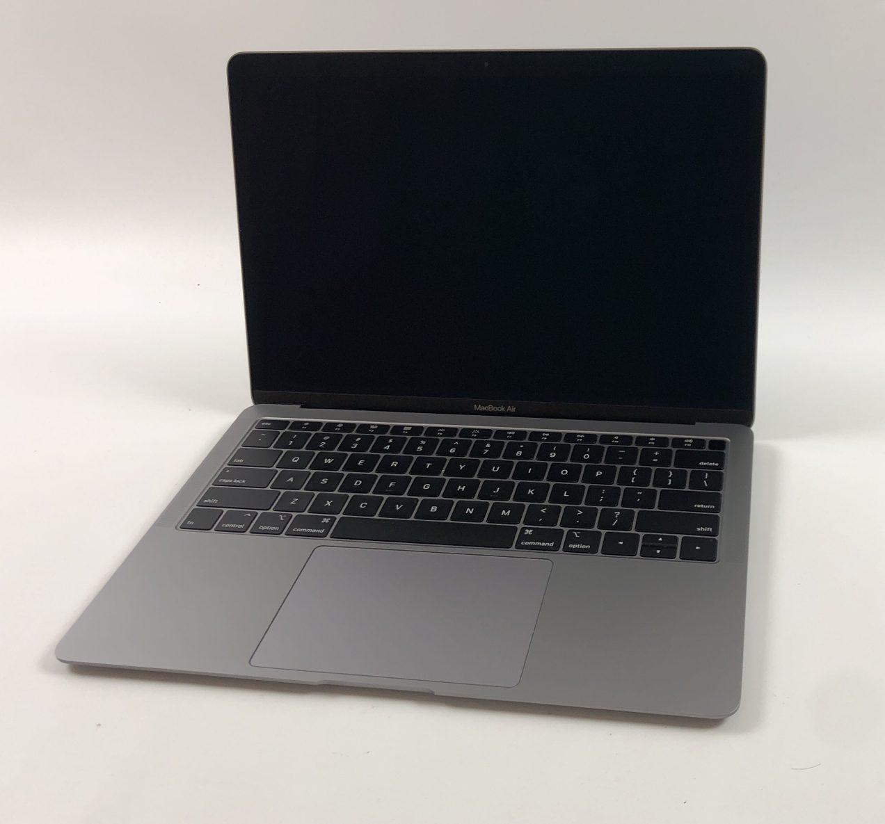 """MacBook Air 13"""" Late 2018 (Intel Core i5 1.6 GHz 16 GB RAM 512 GB SSD), Space Gray, Intel Core i5 1.6 GHz, 16 GB RAM, 512 GB SSD, image 1"""