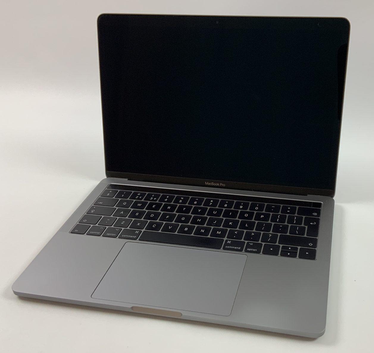 """MacBook Pro 13"""" 4TBT Mid 2017 (Intel Core i5 3.1 GHz 8 GB RAM 512 GB SSD), Space Gray, Intel Core i5 3.1 GHz, 8 GB RAM, 512 GB SSD, bild 1"""
